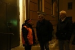 Фоторепортаж: «ночной рейд Албина»