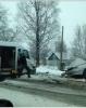 Авария на Киевском шоссе : Фоторепортаж
