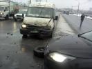 28.01 ДТП пересечение Жукова и Портовой : Фоторепортаж