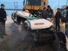 Фоторепортаж: «авария на Софийской »