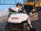 авария на Софийской : Фоторепортаж