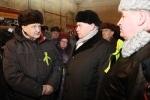 Полтавченко на выставке 27 января: Фоторепортаж