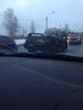 28.01 авария на Петергофском : Фоторепортаж