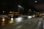 ночной рейд Албина: Фоторепортаж