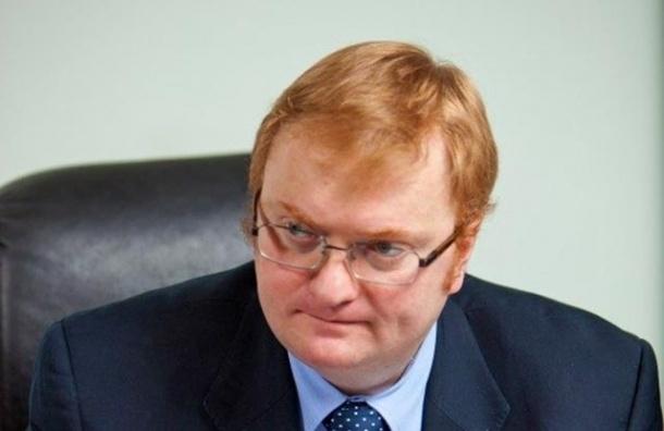 Милонов предложил заблокировать все порносайты в России