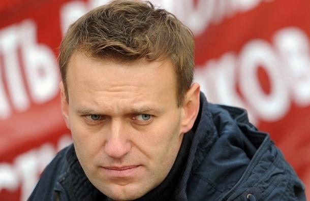 Навальный снял электронный браслет