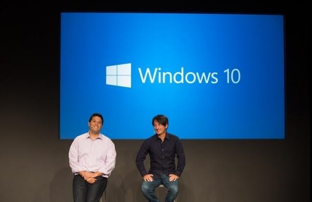 Windows 10 можно будет скачать бесплатно, но только в течение года