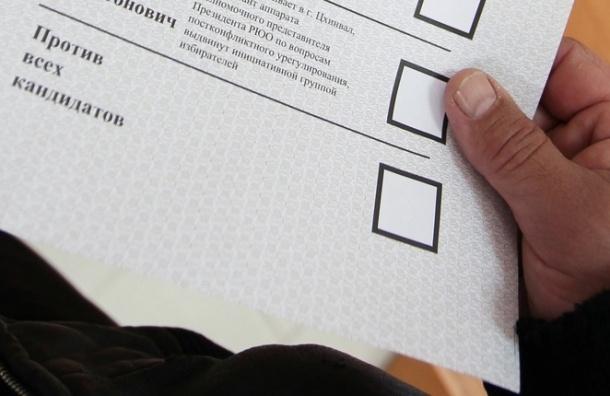 На муниципальных выборах в бюллетени возвращается графа
