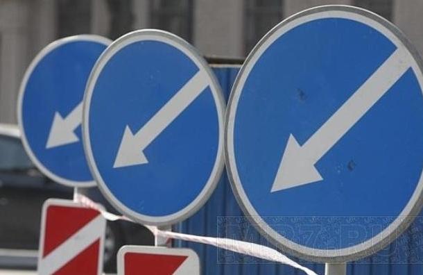 На 4 дня закроют движение по улице Полевая-Сабировская