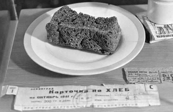 В Петербурге прошел первый съезд потомков жителей блокадного Ленинграда