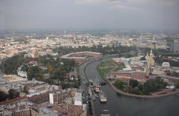 Названы самые благоустроенные районы города