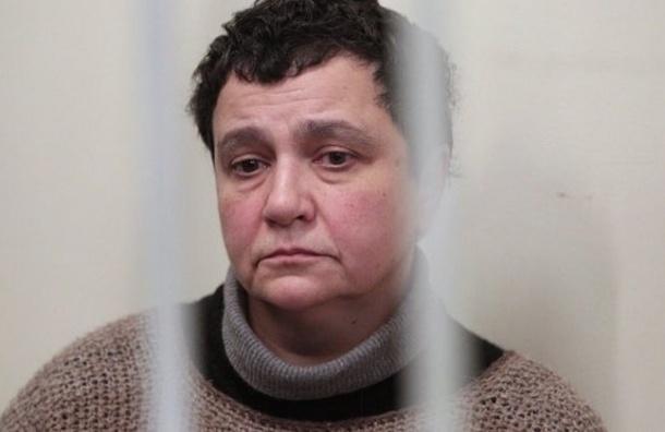 Искусствоведа Елену Баснер выпустили из-под домашнего ареста