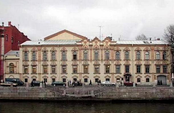 Библиотека имени Маяковского расширит площади за счет подворья Троице-Сергиевой лавры