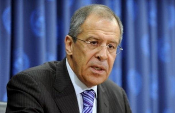 Лавров: изоляция России не даст результатов