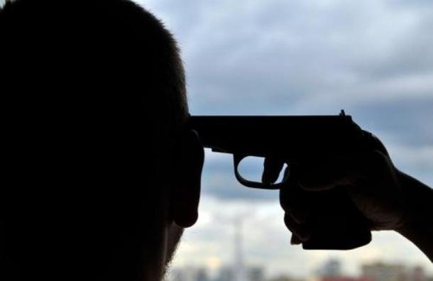 Майор полиции застрелился на рабочем месте в отделении Красногвардейского УМВД