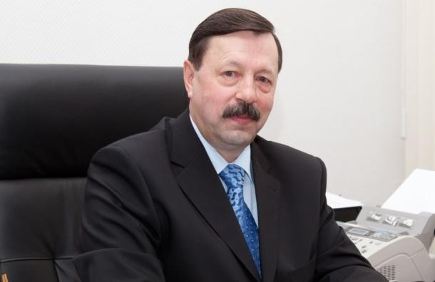 На должность председателя Архивного комитета назначен Сергей Соколов