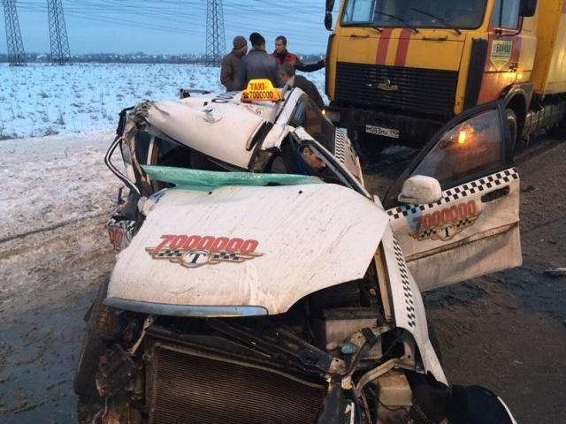 авария на Софийской : Фото