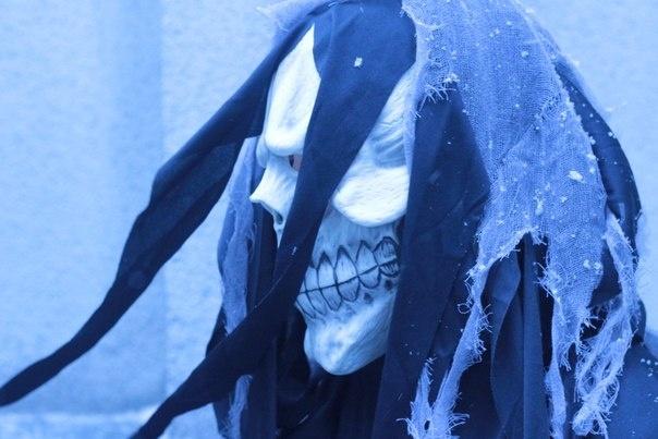 Смерть в Минздраве: Фото
