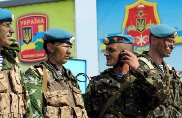 Депутат Украины озвучил условие войны с Россией