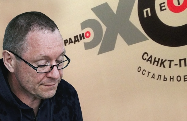 «Эхо Петербурга» будет бороться за независимость