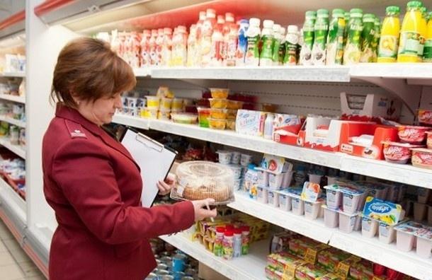 Роспотребнадзор будет проверять рестораны, магазины и производителей продуктов без предупреждения