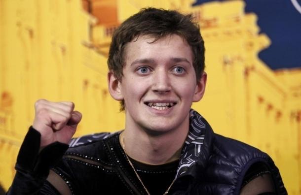 Максим Ковтун завоевал «серебро» на Чемпионате Европы
