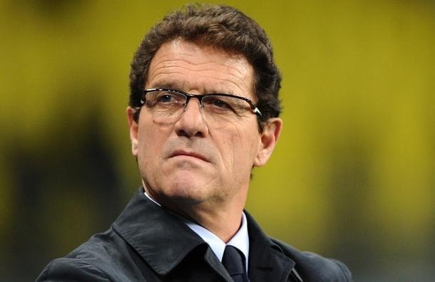 Роструд проверит, заплатил ли РФС долги по зарплате Фабио Капелло