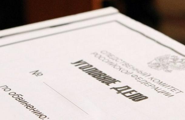 В отношении директора психоневрологического интерната возбуждено сразу 38 уголовных дел