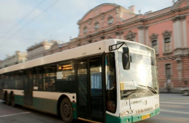 В Петербурге возрастут требования к транспортным перевозчикам