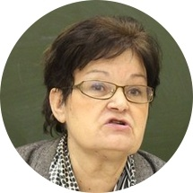 Татьяна Протасенко