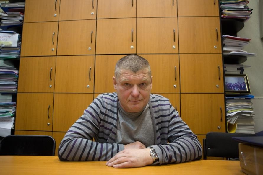 Вадим Капусткин, фото: Сергей Чернов