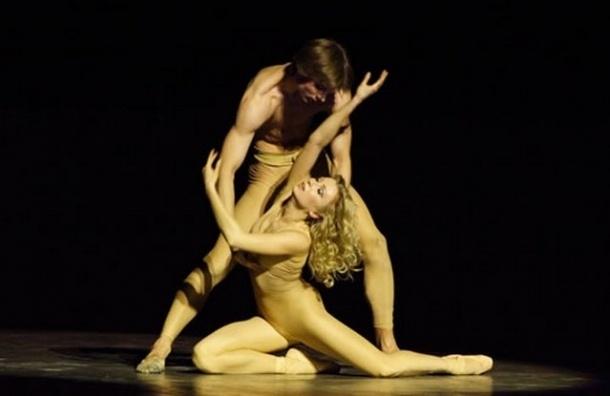 В Петербурге начинаются гастроли Театра классического балета