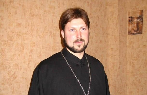 Израильский суд выдаст России священника Грозовского, обвиняемого в педофилии
