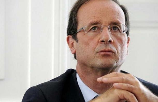 Франция предлагает отменить санкции против России
