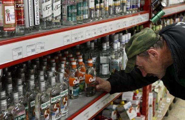 Путина попросили не снижать цены на водку