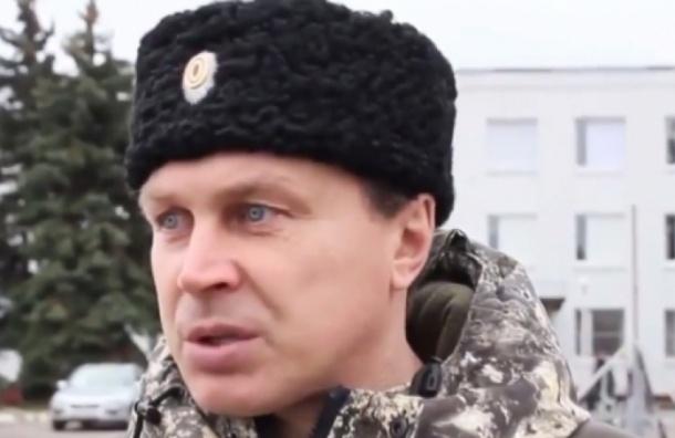 В Луганской области найден мертвым «народный мэр» Первомайска
