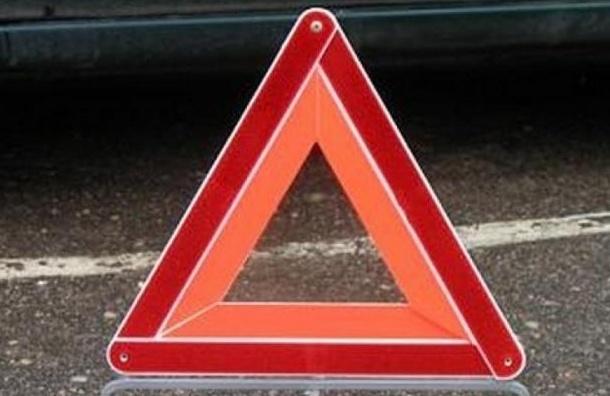 Выжившая девушка после автомобильной катастрофы в Кронштадте скончалась