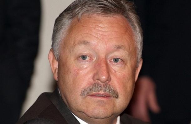 Скончался глава Балтийской медиагруппы Олег Руднов