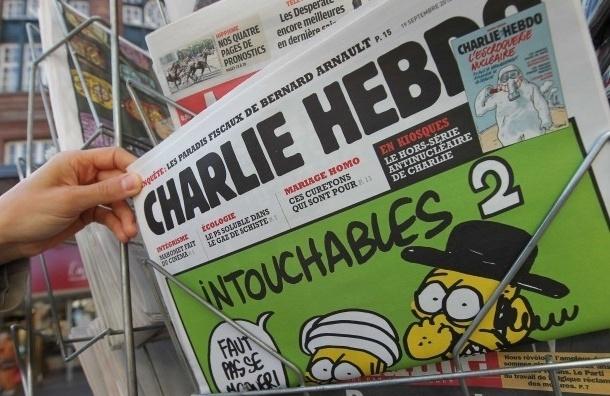 11 человек убили в результате стрельбы в Париже