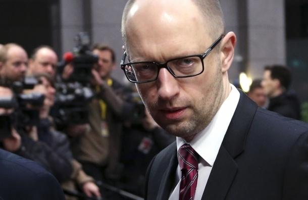 Правительство Украины ввело режим ЧС в Донецкой и Луганских областях