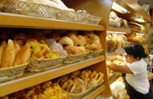 С начала года цены на хлеб выросли на 15-20%