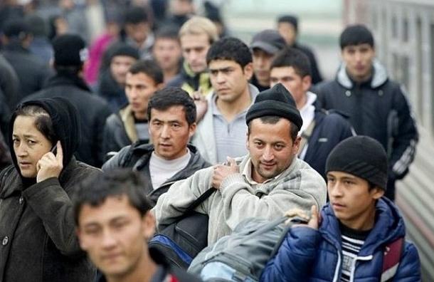 Мигрантам-нарушителям запретят въезд в Россию на 10 лет