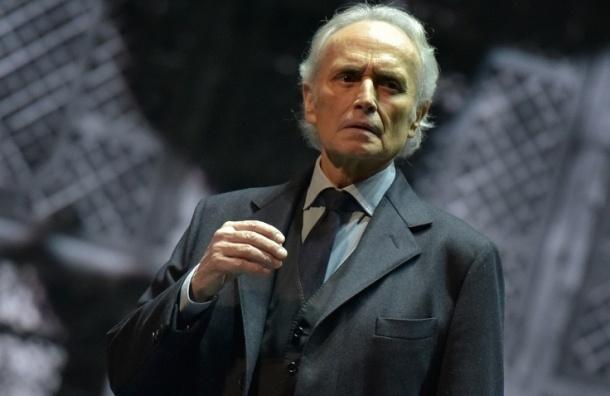 Испанский тенор Хосе Каррерас впервые выступит в Марииинском театре
