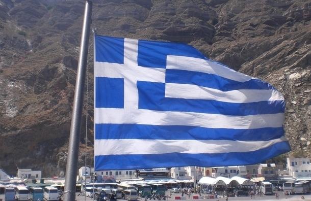Досрочные парламентские выборы проходят сегодня в Греции