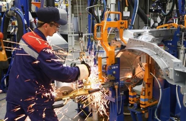 СМИ: В Петербурге завод General Motors приостанавливает работу