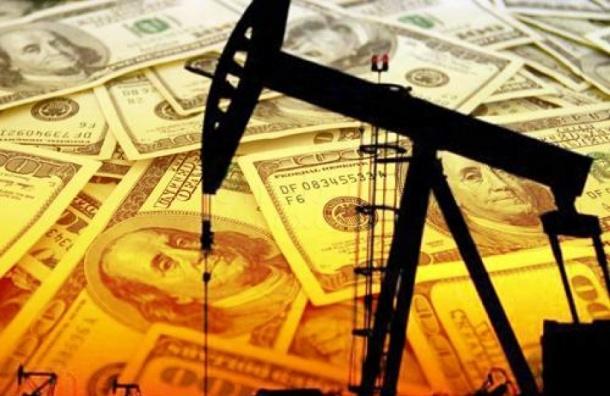 Нефть стоит ниже $46 за баррель