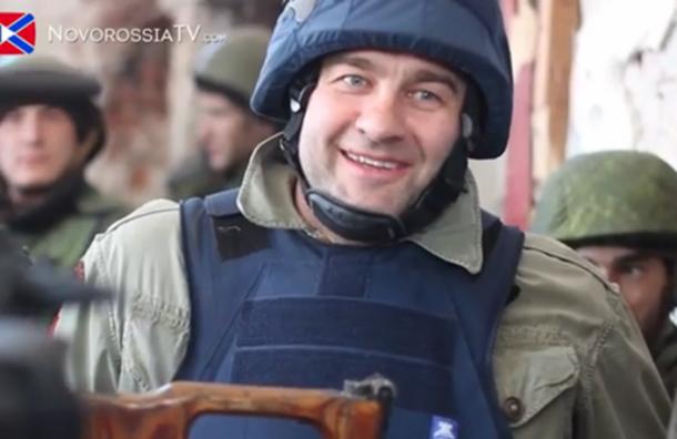 Михаила Пореченкова объявили в розыск на Украине