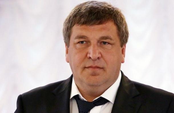 Вице-губернатор Игорь Албин советует взять лопаты и убирать дворы