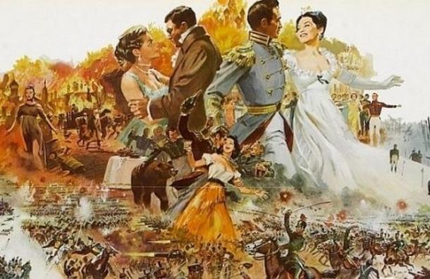 «Ленфильм» предоставил BBC костюмы и реквизит для съемок «Войны и мира»