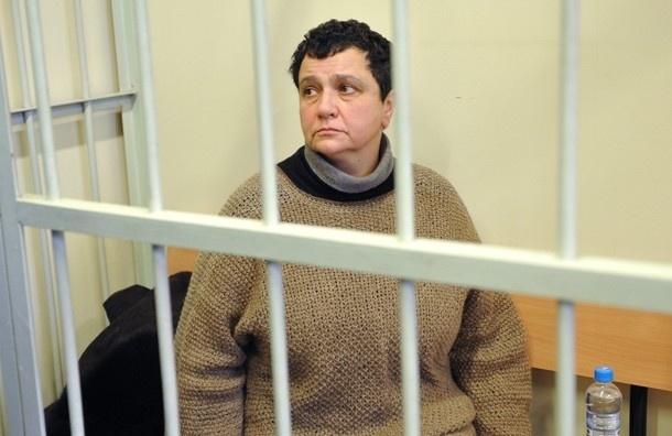 Дело искусствоведа Баснер направлено в суд Петербурга